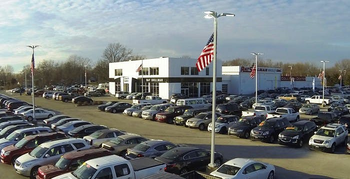 Ray Skillman Northeast Buick GMC, Indianapolis, IN, 46219