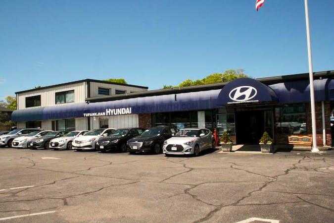 Hyundai of Plymouth, Plymouth, MA, 02360