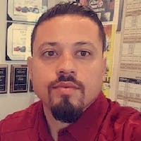Francisco Rios at Lithia Chrysler Jeep Dodge of Tri-Cities