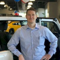 Jon Post at Lithia Chrysler Jeep Dodge of Tri-Cities