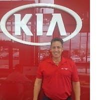 Brian Bonner at Burlington KIA