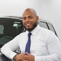 Omar Diaz at Eastchester Chrysler Jeep Dodge Ram