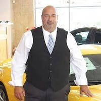 Jimmy Somma at Eastchester Chrysler Jeep Dodge Ram
