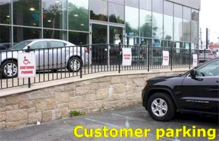 Eastchester Chrysler Jeep Dodge Ram, Bronx, NY, 10466