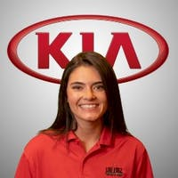Macey Oates at Lou Fusz Kia