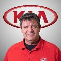 Kevin Pastor at Lou Fusz Kia