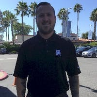 Anthony Stissi at Temecula Hyundai