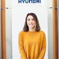 Antoinette  Miller at Temecula Hyundai