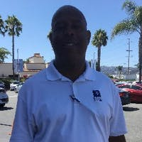 Lemont Allen at Temecula Hyundai