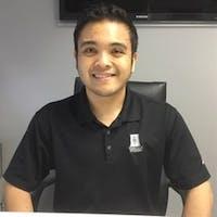 Chris Ramirez at Temecula Hyundai