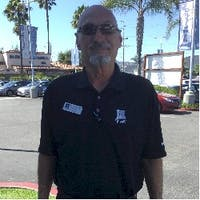 Rick Lockett at Temecula Hyundai