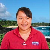 Gina Kaneaiakala at Tony Hyundai - Service Center