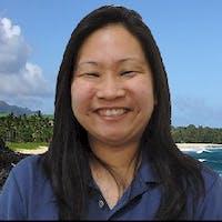 Ashley Wong at Tony Hyundai - Service Center