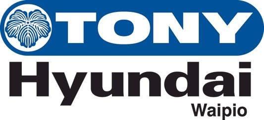Tony Hyundai, Waipahu, HI, 96797
