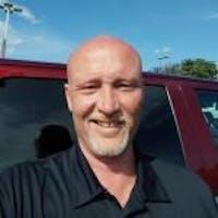 Richard Parr at Crown Buick GMC