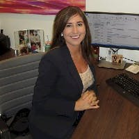 Victoria Bourgeois at Crown Buick GMC