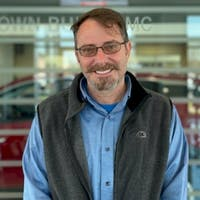 Todd Kehoe at Crown Buick GMC