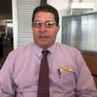 Darryl Eckert at Crown Buick GMC