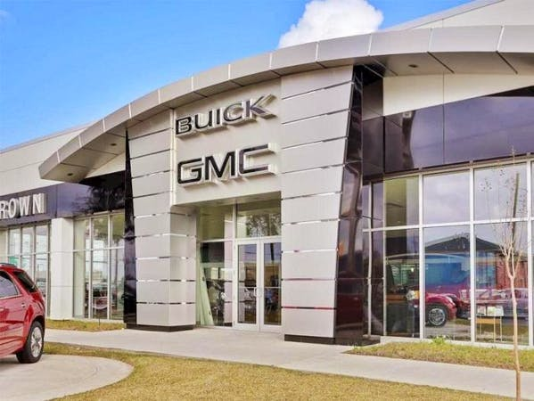 Crown Buick GMC, Metairie, LA, 70001