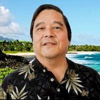 Guy  Miyasaki at Tony Volkswagen