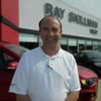 David Gurdian at Ray Skillman Auto Mall