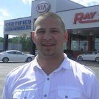 Avery Lyons at Ray Skillman Westside Auto Mall