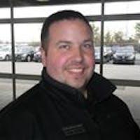 James Stephens at Ray Skillman Westside Auto Mall