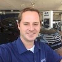Michael  Monroe at Ray Skillman Westside Auto Mall
