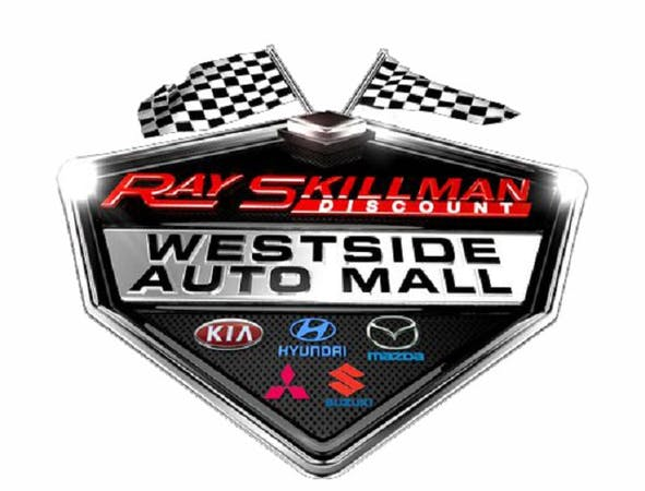Ray Skillman Westside Auto Mall, Indianapolis, IN, 46254