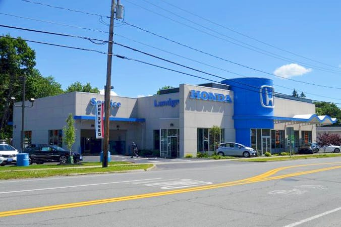 Lundgren Honda of Greenfield, Greenfield, MA, 01301