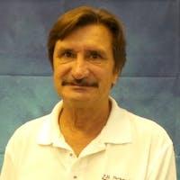 Jim Mullarkey at J H Barkau & Sons Cedarville