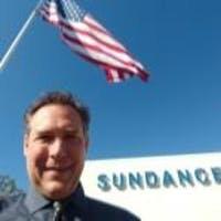 Corey Bollstetter at Sundance Chevrolet