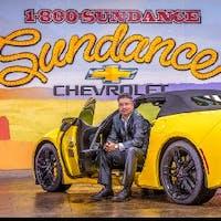 Daniel  Ferreyra at Sundance Chevrolet