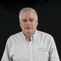Fred McPhail at Sundance Chevrolet