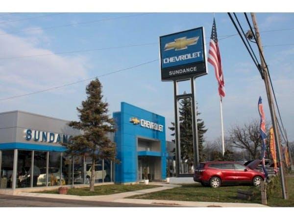 Sundance Chevrolet, Grand Ledge, MI, 48837