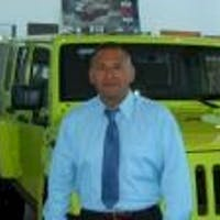 Max Luis at Crown Dodge Chrysler Jeep RAM