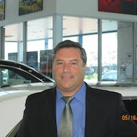 Jorge  Schweizer at Crown Dodge Chrysler Jeep RAM