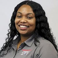 Akiera Langford at Landers McLarty Dodge Chrysler Jeep Ram