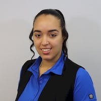 Janibell Pena at Landers McLarty Dodge Chrysler Jeep Ram