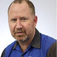 Bobby Poole at Landers McLarty Subaru
