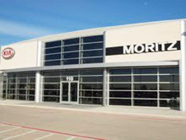 Moritz Kia Hurst, Hurst, TX, 76053