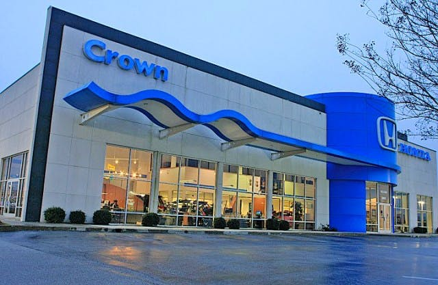 Crown Honda of Greensboro, Greensboro, NC, 27407