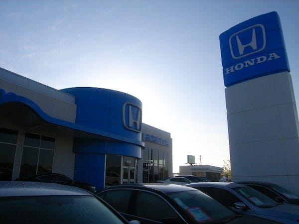 Honda of Abilene, Abilene, TX, 79605