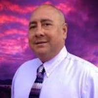 Fred Wadsworth at Avondale Mazda