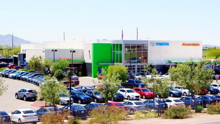 Horne Mazda Avondale, Avondale, AZ, 85323