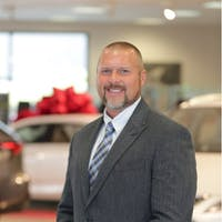 Tim Zay at Charles Barker Lexus Newport News