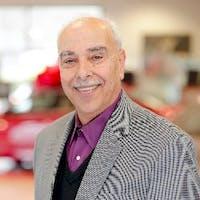 Mohamad Mayassi at Charles Barker Lexus Newport News