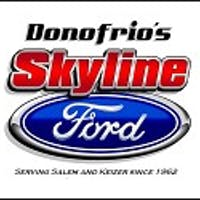 Fred Roberts at Skyline's Keizer Ford - Service Center