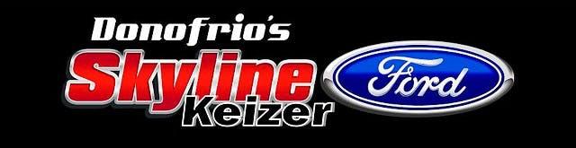 Skyline's Keizer Ford, Keizer, OR, 97303