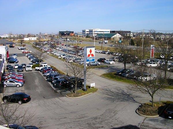 Glenn Automall Lexington Ky >> Glenn Auto Mall Pre Owned Used Car Dealer Dealership Ratings
